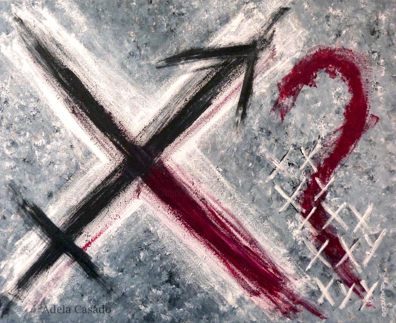 Adela Casado Cano (Adela Casado) - Cuestión de cromosomas IV