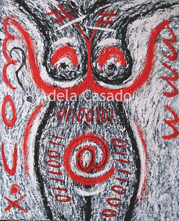 Adela Casado Cano (Adela Casado) - PUNTOCOM2