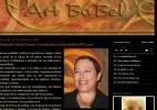Semblanza y Entrevista en ArtBabel