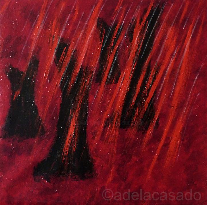 Adela Casado - CAMBIO CLIMATICO